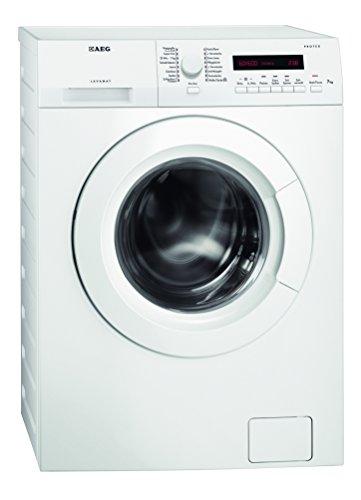 AEG L72675FL  Waschmaschine Frontlader / A+++ / 1600 UpM / 7 kg / Wei�
