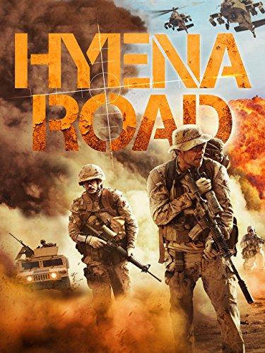 Hyena Road [dt./OV]