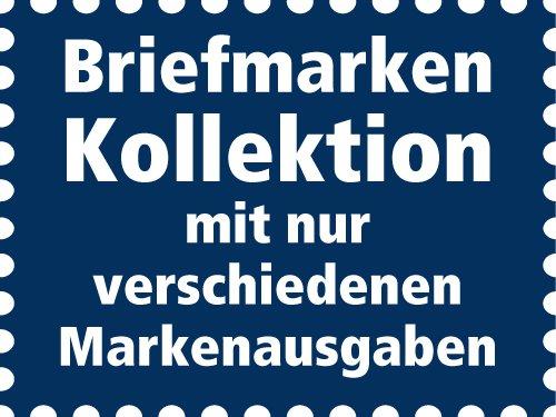 Goldhahn 400 Ski-Sport - Briefmarken f�r Sammler