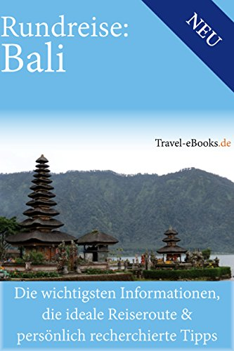 Bali Reisef�hrer | Rundreise auf Bali: Bali Sehensw�rdigkeiten