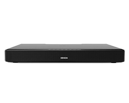 Denon DHT-T110 Soundbase Lautsprecher (TV Sound L�sung, Bluetooth) schwarz