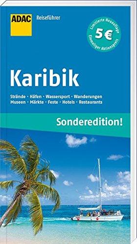 ADAC Reisef�hrer Karibik (Sonderedition)