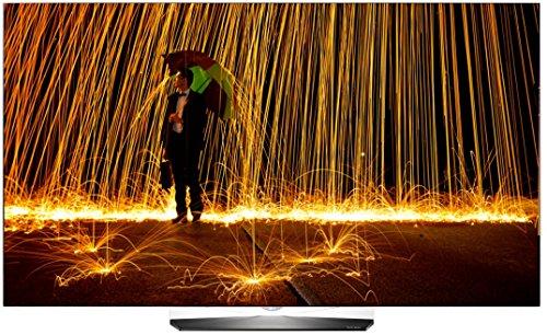LG 55OLEDB6D 136 cm (55 Zoll) OLED Fernseher (Ultra HD, Triple Tuner, Smart TV)
