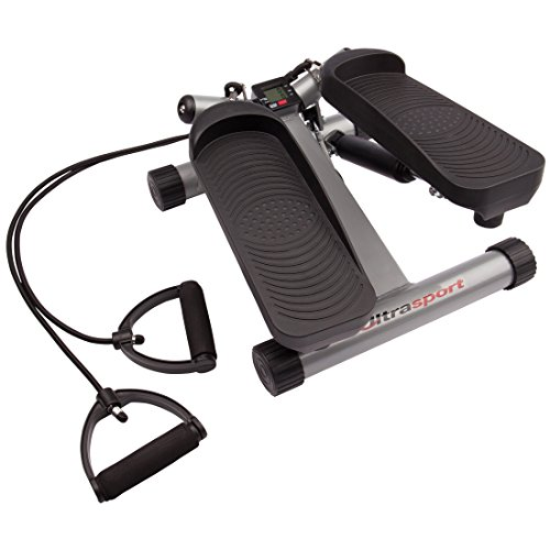 Ultrasport Swing Stepper inkl. Trainingsb�nder