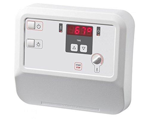 Sentiotec Sauna Steuerger�t A2 digital Saunasteuerung Ondal