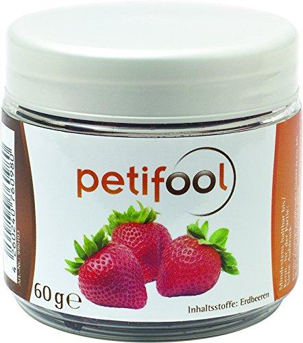 FD Erdbeeren 60g-Reptilienfutter