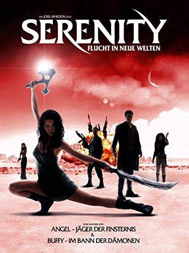 Serenity - Flucht In Neue Welten [dt./OV]