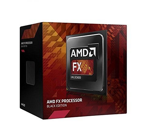 AMD FD832EWMHKBOX FX-8320E, 8x 3.20GHz, Turbo: 4.00GHz