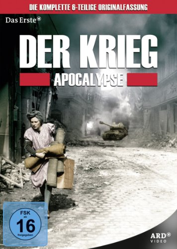 Der Krieg - Apocalypse [6 DVDs]