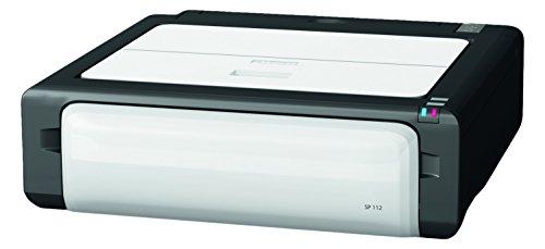 Ricoh SP 112 Laserdrucker s/w (A4, Drucker, USB)
