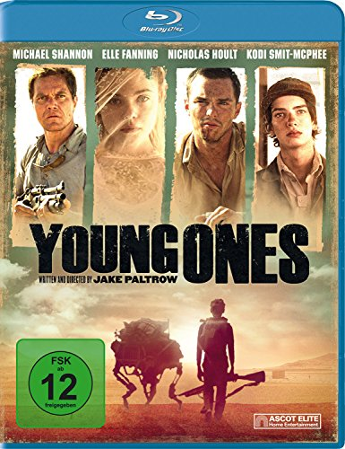 Young Ones [Blu-ray]