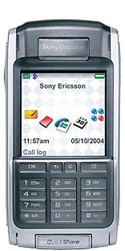 Sony Ericsson P910i Smartphone