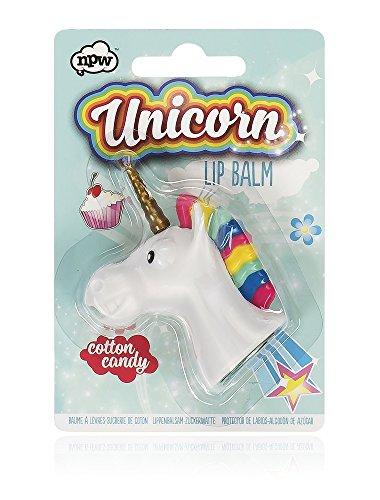 Einhorn Lippenpflege - Unicorn lip balm
