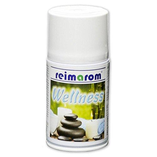 Raumduft Wellness 250 ml aus reinen nat�rlichen �therischen �len