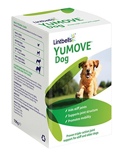 Lintbells Limited Yumove f�r Gelenke 120 Tabletten
