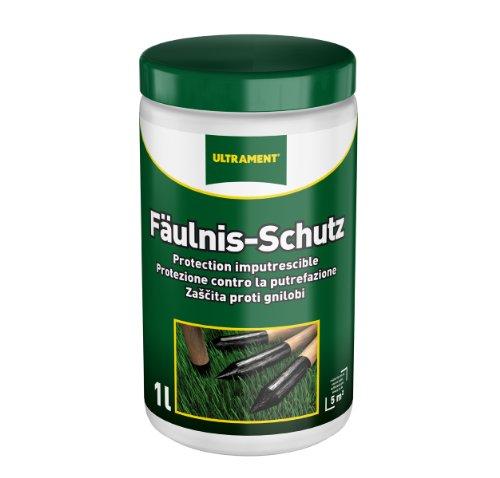 Ultrament 82431000115208 F�ulnis-Schutz 1 Liter