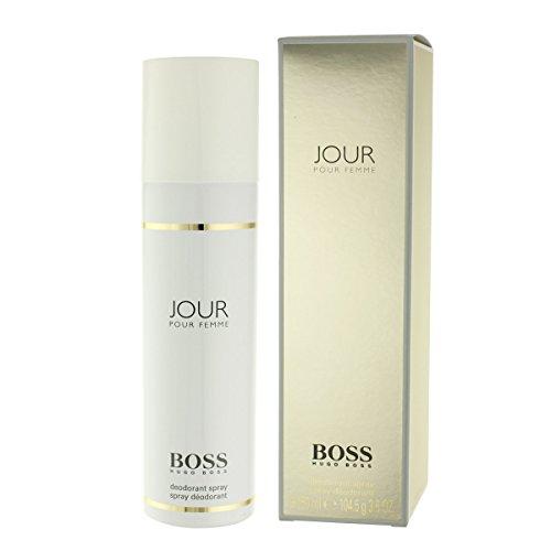 Hugo Boss Jour Por Femme Femme/Women, Deodorant Spray, 1er Pack (1 x 150 g)