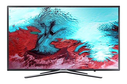 Samsung UE40K5579SUXZG 101,6 cm (40 Zoll) Fernseher (Full HD, Triple Tuner, Smart TV) schwarz