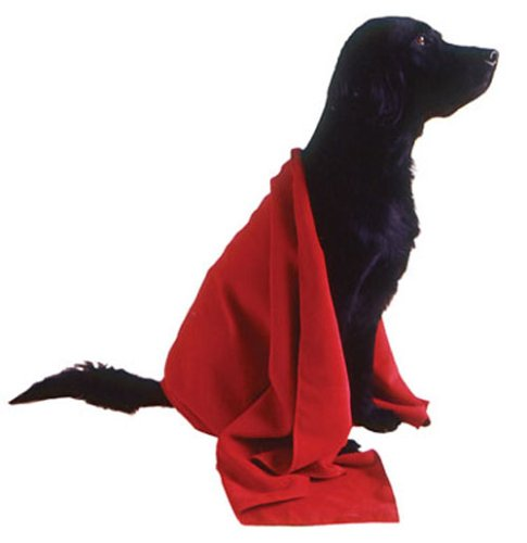 Aquis Hunde-Handtuch, Gr��e XL