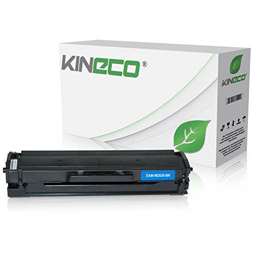 Toner kompatibel zu Samsung MLT-D111S f�r Samsung SL-M2026W/SEE XPRESS, SL-M2022W/SEE, SL-M2022/SEE, Xpress M2022W, SL-M2070W/XEC, Xpress M2070FW, Xpress M2020, Xpress M2000 - MLTD111S/ELS . Schwarz XL 1.500 Seiten