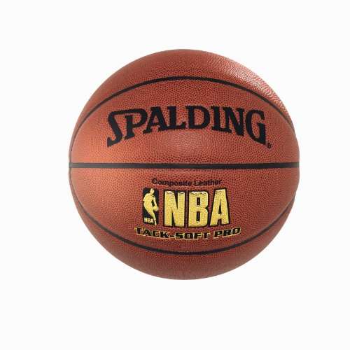 Spalding 64-616Z Basketb�lle NBA Tacksoft Pro, 7