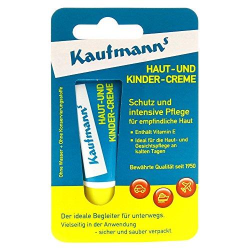 KAUFMANNS HAUT U KINDER, 10 ml