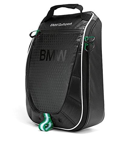 BMW Golfsport Schuhtasche schwarz