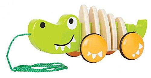 Krokodil 'Croc'