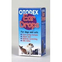 Otodex Ohrentropfen 14ml