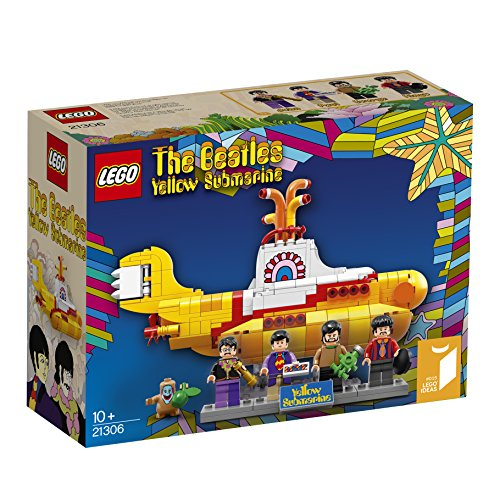 LEGO 21306 - Caterham Super Seven