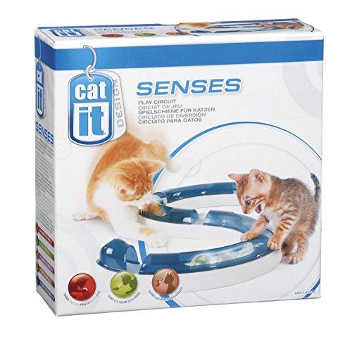 Catit 50730 Senses Spielschiene f�r Katzen