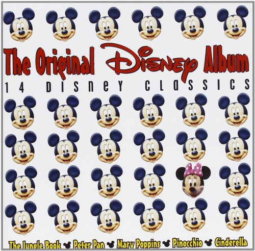 Original Disney's