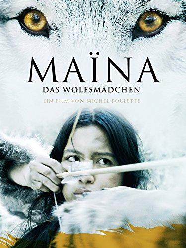 Ma�na: Das Wolfsm�dchen