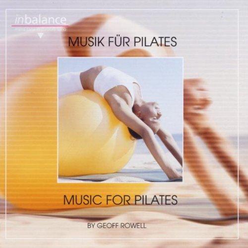 Musik f�r Pilates