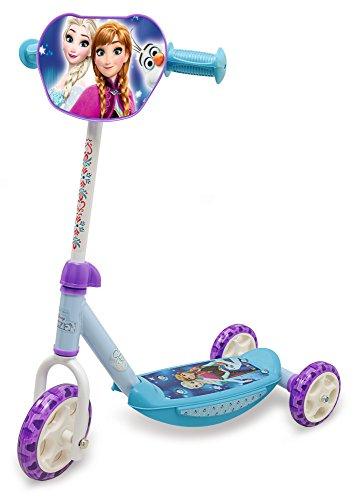 Smoby 450203 - Disney Frozen Design Roller mit 3 R�dern