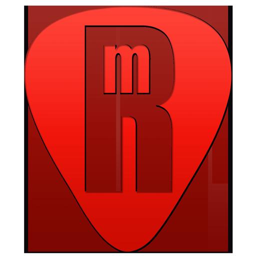 RockMAP Wo die Musik lebt