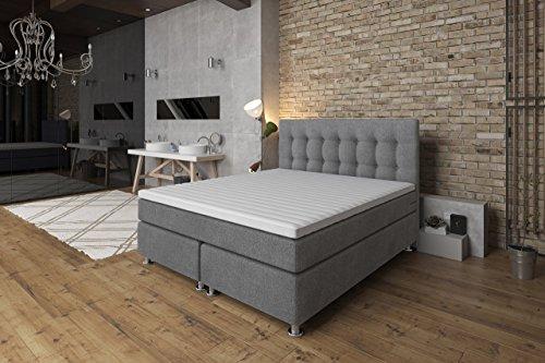 boxspringbetten bis zu 80 reduziert. Black Bedroom Furniture Sets. Home Design Ideas