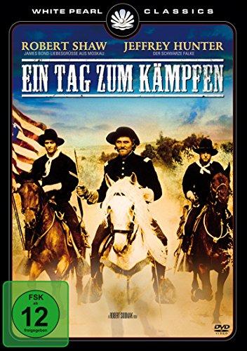 Ein Tag zum K�mpfen - Extended Kino-Langfassung (digital �berarbeitet)