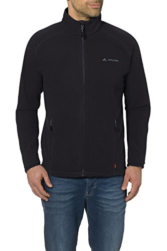 VAUDE Herren Jacke Smaland Jacket, black, M, 05012