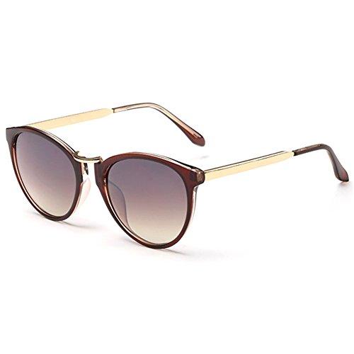 B-B Unisex Fashion style Sunglasses 53mm