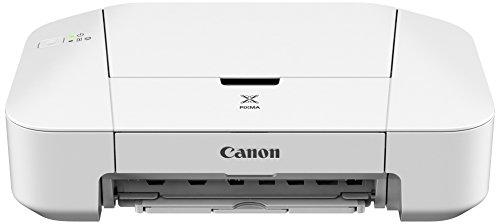 Canon Pixma iP2850 Farbtintenstrahl drucker (4800 x 600 dpi, USB) wei�