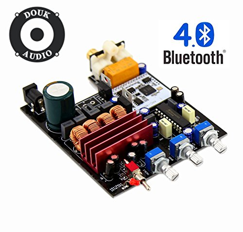 Nobsound� TPA3116 Bluetooth 4.0 Audio Receiver HiFi Stereo amp Amplifier Board Power Verst�rkerplate 50W�2