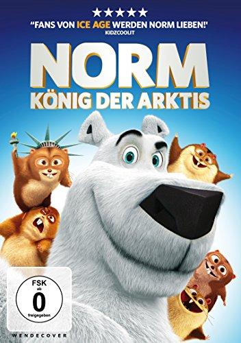 Norm - K�nig der Arktis