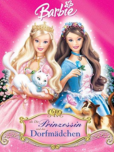 BarbieTM als Die Prinzessin und das Dorfm�dchen