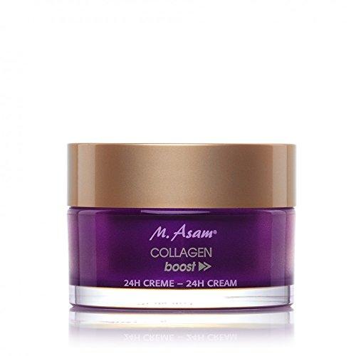 M. Asam Collagen Boost 24H Creme f�r mehr Spannkraft und Elastizit�t, 100 ml