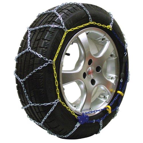 Michelin 89803 Schneekette M1 Extrem Grip 64, ABS und ESP kompatibel, T�V/GS und �NORM, 2 St�ck