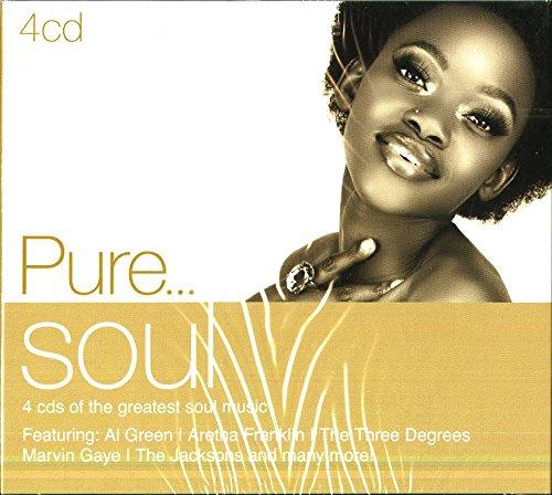 Pure...Soul