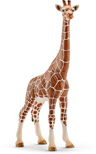 Schleich 14750 - Spielzeugfigur, Giraffenkuh