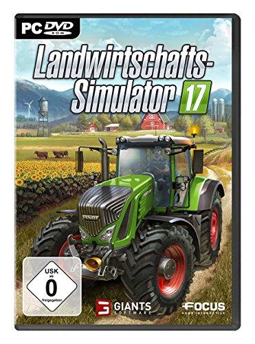 Landwirtschafts-Simulator 17 [PC]