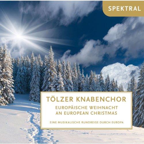 Gruber, Seuse & Perosi: Europ�ische Weihnacht - Eine musikalische Rundreise durch Europa